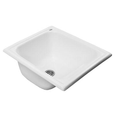 Pileta lavadero con Fregadero 40 x 52 x 26 cm