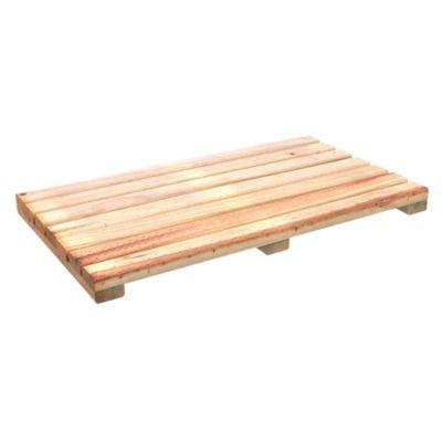 Deck baldosas Impregnado 35 x 60 cm
