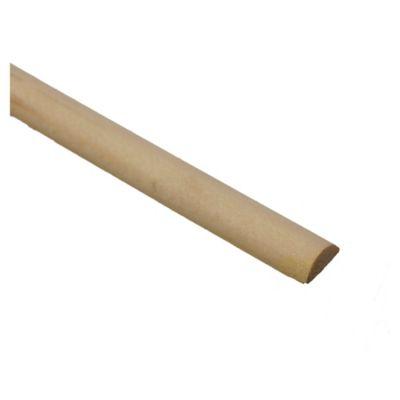 Mini moldura cruda 7005 5 x 10 mm x 180 cm