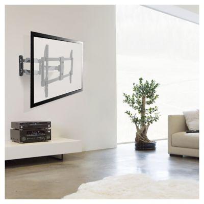 Soporte para televisor LCD o LED con brazo mvil 180 37 a 70