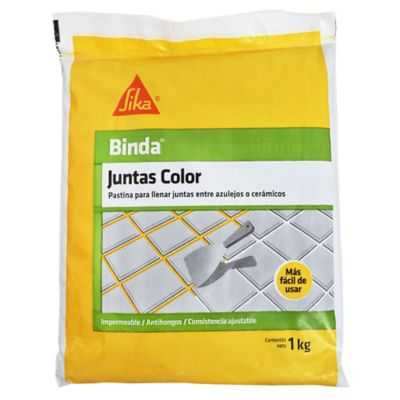 Binda Juntas  Plomo x 1 Kg