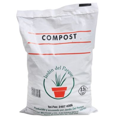 Compost x 3,5 l