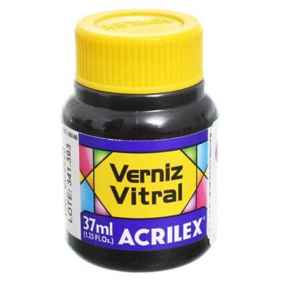 Barniz acrílico violeta
