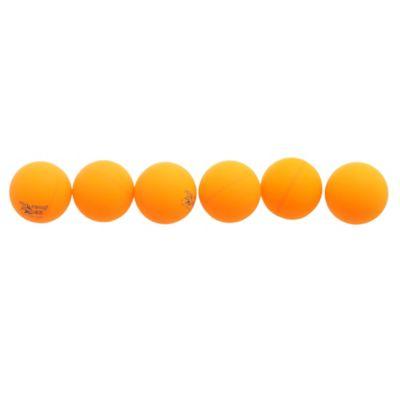 Set de 6 pelotas de Ping Pong