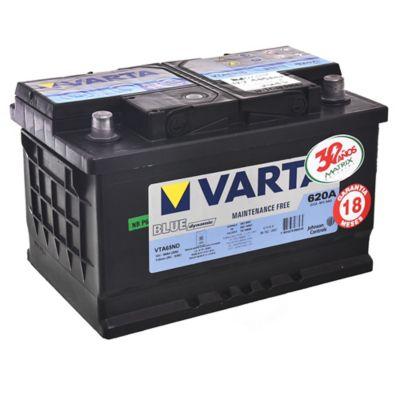 Batería 12V 115 Amp izquierda