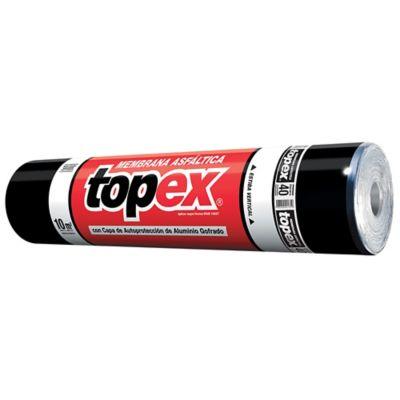 Membrana Topex con Aluminio 40 kg