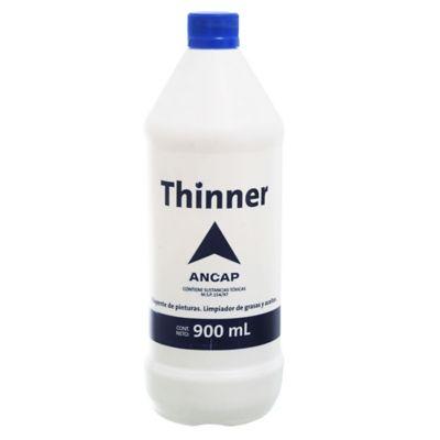 Thinner Botella 900 cm3