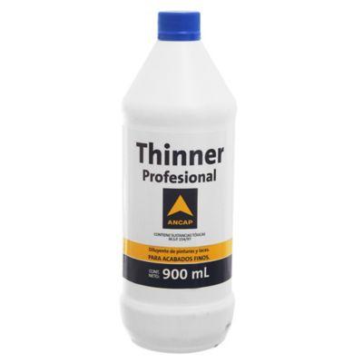 Thinner Profesional 900 cm3