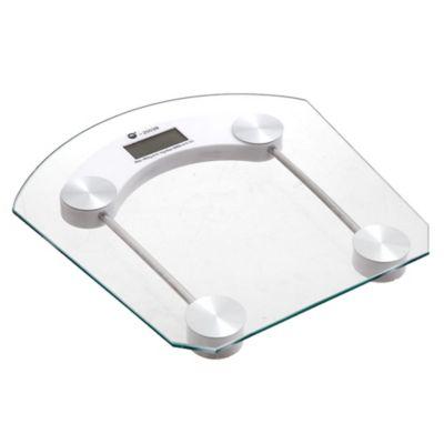 Balanza de baño vidrio 150 K