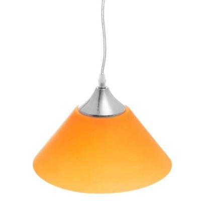 Lámpara de cocina plástico Naranja