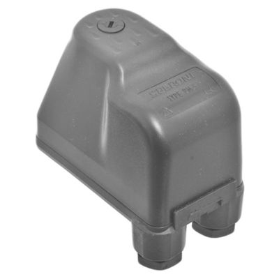 Interruptor a presión de 1 a 5 bar