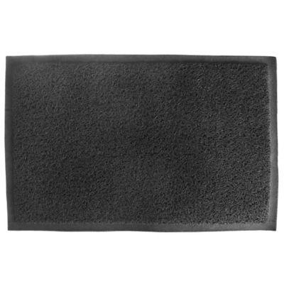 Felpudo Rulo 40 x 60 cm gris