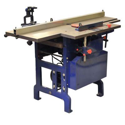Mesa combinada de carpintería completa