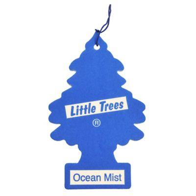 Aromatizante en forma pino de Ocean Pist