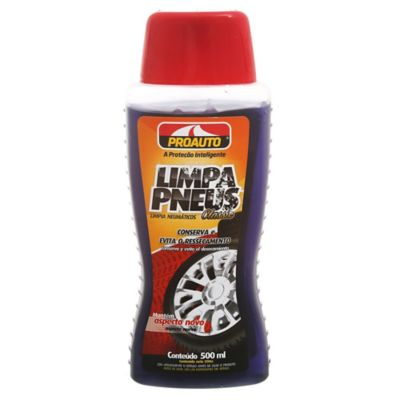Limpia neumáticos Classic 500 ml