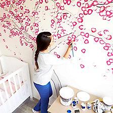 Pintura para paredes