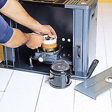 Accesorios para estufas