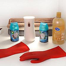 Elementos de limpieza