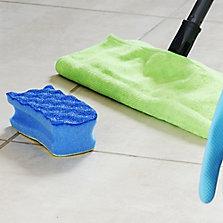 Secadores y limpiavidrios