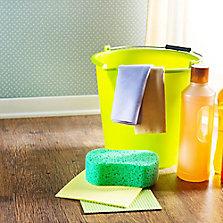 Otros elementos de limpieza