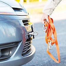 Accesorios de exterior para autos