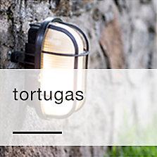 Plafones y Tortugas