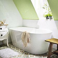 Bañeras y receptáculos de ducha
