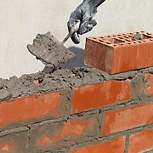 Ladrillos, adoquines, bloques y viguetas