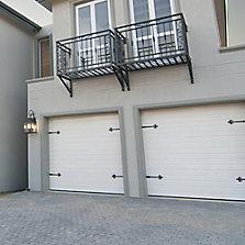 Portones para garage