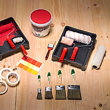 Accesorios y herramientas