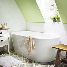 Bañeras y Recepctáculos