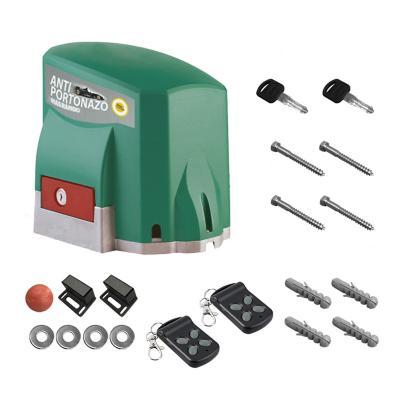 Kit para portón eléctrico hasta 800 kg