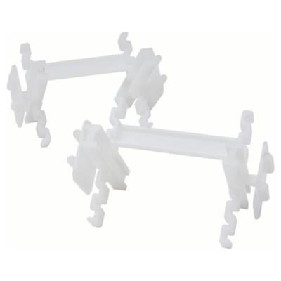 Separadores bloques vidrio 10 unidades