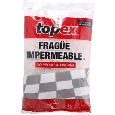 Fragüe impermeable almond 1kg