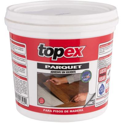 Adhesivo para parquet 1/4 gl