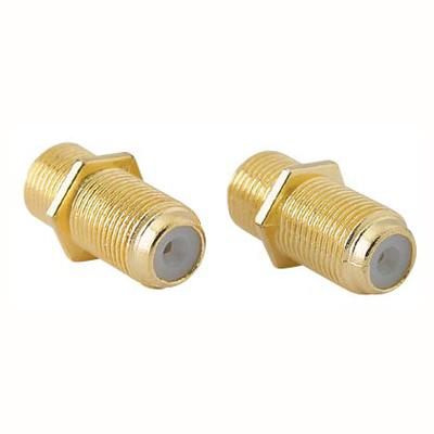 Uniones para cable coaxial VH66N 2unds.