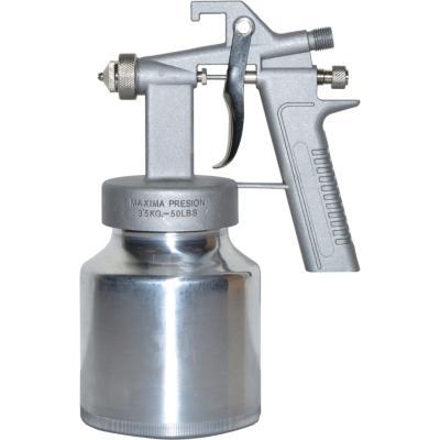 Pistola para pintar de baja presión
