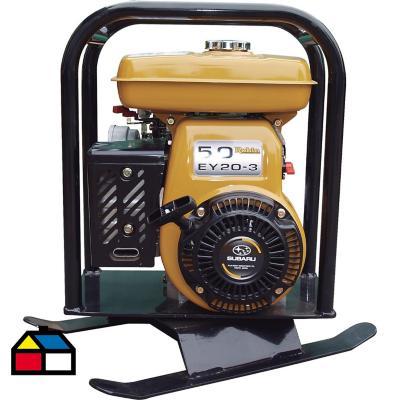 Unidad motriz gasolina 5 HP