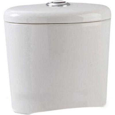 Estanque infantil de WC 4 litros blanco