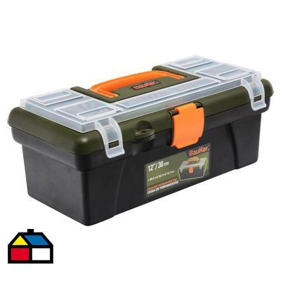 "Caja de herramientas 12"" 16x12x30"