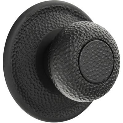 Perillón Rústico martillado negro