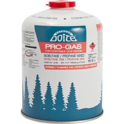 Gas para cocinillas 450 g