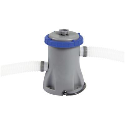 Bomba para piscina con filtro 1249 l/h