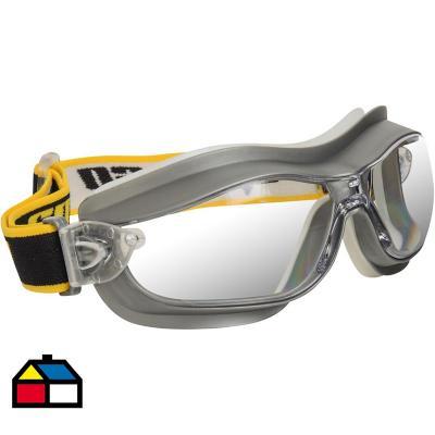 Antiparra de seguridad K2 claro