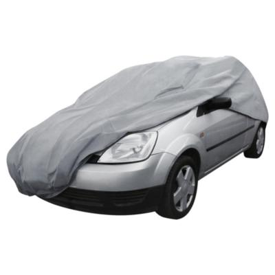 Cobertor de auto mediano para Sedán tela