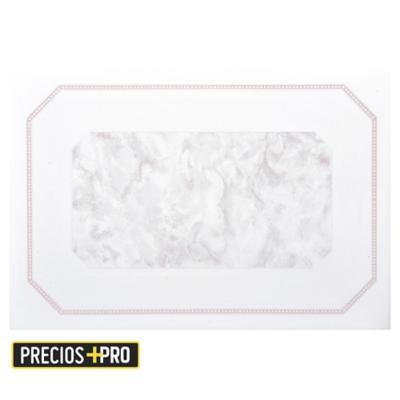 Cerámica gris 20x30 cm 1,52 m2