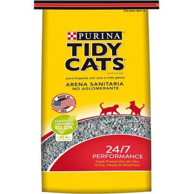 Arena sanitaria para gato 9 kg