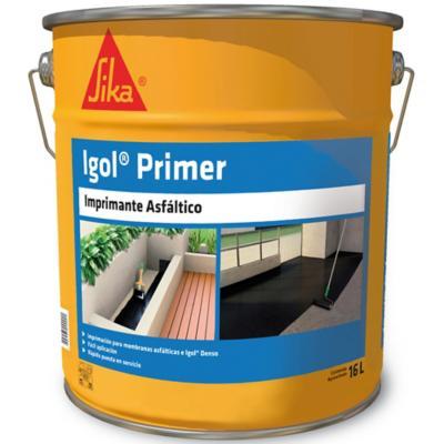 16 litros Imprimante Asfáltico Igol Primer