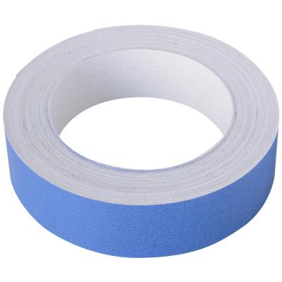 Tapacanto melamina Azul Soft 21x0,3 mm 10 m