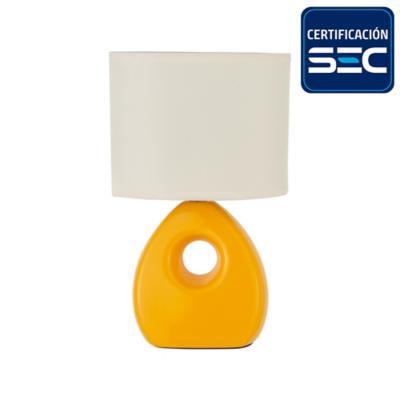 Lámpara de mesa 31 cm 60 W